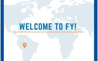 Cabrera, Cordova & Asociados, Welcome to FY!