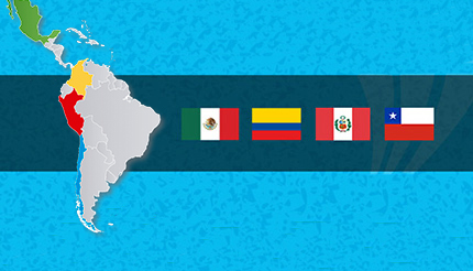 The Pacific Alliance – Discussions with Australia