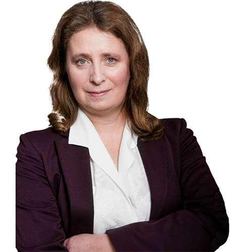 Agnieszka Gorecka