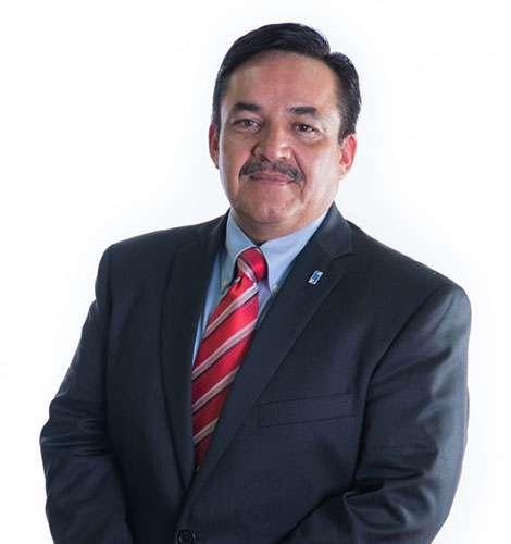 Arnoldo Iglesias