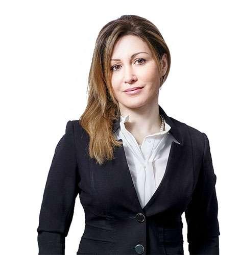 Barbara Gamarino