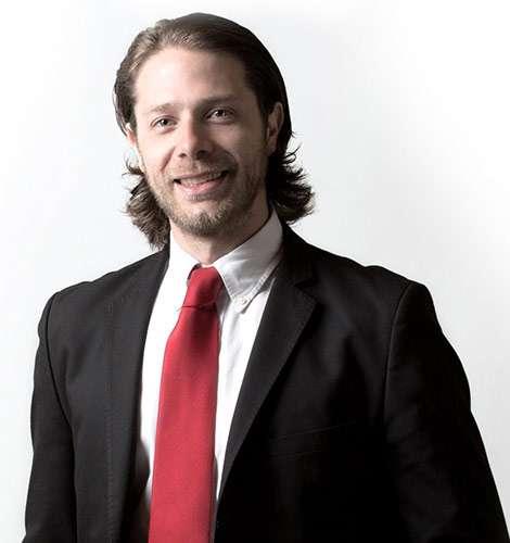 Carlos Castrellon