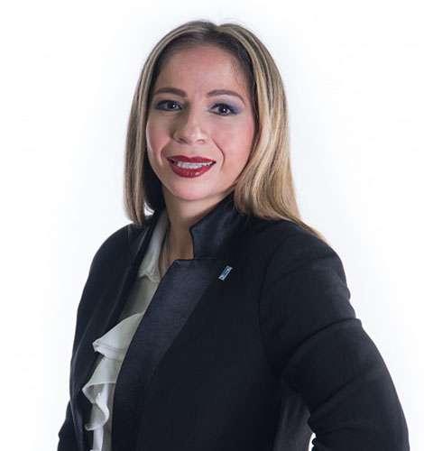 Hilda Mendoza