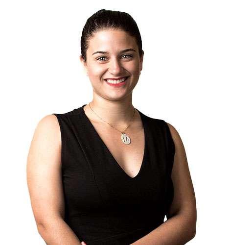 Monique Sanchiz