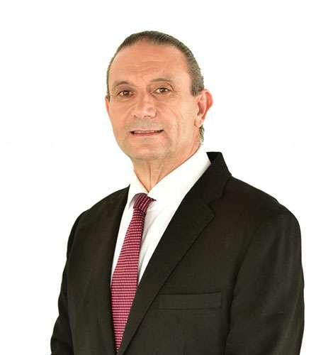 Nelson Hahn