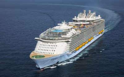 Annual Summit 2019: Eastern Caribbean Cruise