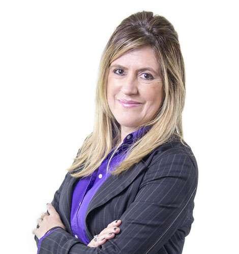 Rita de Cássia Aliman