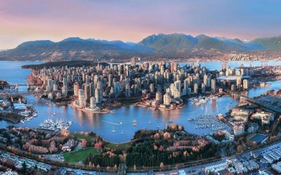 Vancouver: A Gateway To Asia