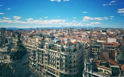 FY International 2018 Annual Summit: Madrid