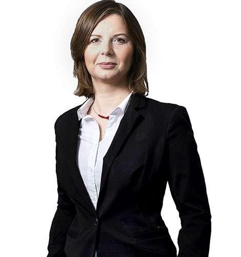 Olga Wojciechowska