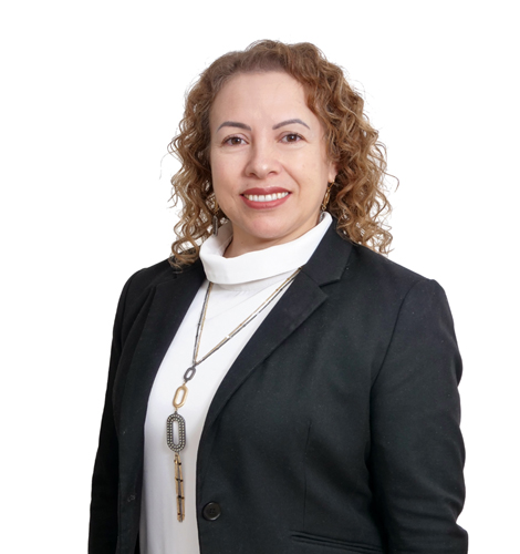 Andrea Marquez Castro
