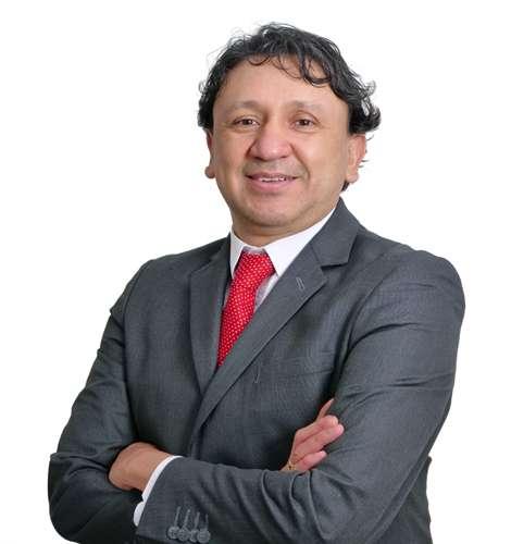 César Augusto Rodríguez Gómez